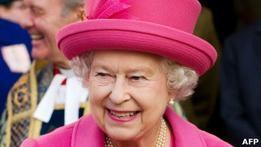 Елизавета II выступила с речью в честь 60-летия на троне
