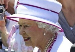 Телекомпания Би-би-си тренирует ведущих новостей на случай смерти королевы Елизаветы II