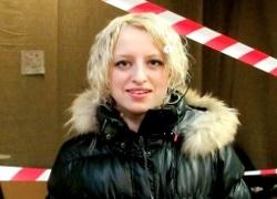 В Минске неизвестные напали на оппозиционную активистку и насильно остригли ей волосы