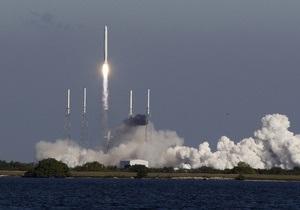 Первый частный космический корабль Dragon вернулся на Землю