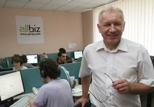 В список тысячи самых посещаемых сайтов мира попал один украинский