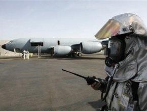 Вашингтон доволен первым транзитом в Афганистан через территорию России