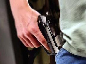 В Лас-Вегасе четырехлетний мальчик выстрелил в сестру