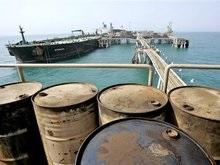 За день цены на нефть выросли на 5%