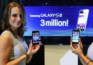 Еще одна аналитическая компания отобрала у Nokia статус крупнейшего производителя мобильных телефонов