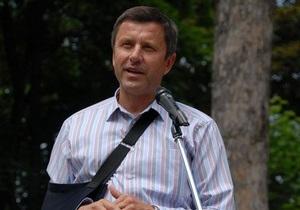 новости Киева - Пилипишин - залог - Суд изменил Пилипишину меру пресечения, отпустил под залог 289 тысяч гривен