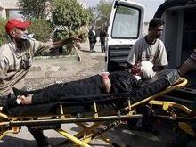 Взрывы в Ираке: 60 погибших, 300 раненых