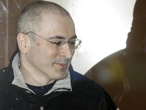 Суд отклонил очередное ходатайство по делу Ходорковского