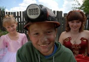 На кинофестивале в Киеве сняли с конкурса эстонский фильм о детском труде на донецких шахтах