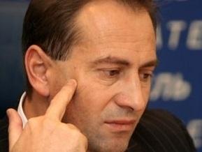 Томенко: Коалиция БЮТ и НУ-НС невозможна