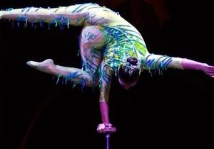 Сirque du Soleil - США - Артистка Сirque du Soleil погибла во время шоу в США