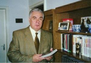 Умер писатель Фридрих Незнанский, автор Марша Турецкого