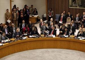 После принятия резолюции СБ ООН по Ливии повысилась цена на нефть