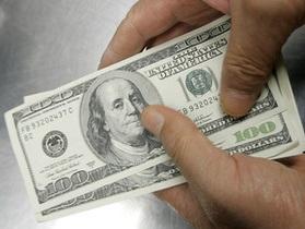 Спрос на наличную валюту в Украине оказался у двухгодичного минимума в апреле