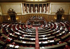 Сенат Франции окончательно одобрил законопроект о пенсионной реформе