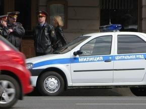 В Москве в разбившемся спорткаре заживо сгорели люди