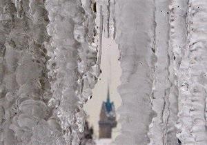 Во Львове откроют единственный в Украине ледяной дом