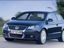 Volkswagen выпустит новый Golf