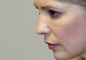 Немецкие врачи уговорили Тимошенко остаться в больнице