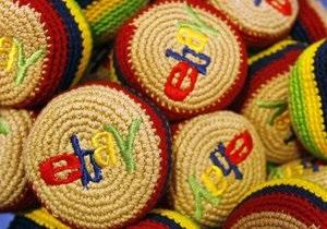 eBay потратит $2,4 млрд на поглощение крупного игрока на рынке онлайн-торговли