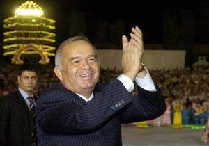 Президент Узбекистана назначил свою дочь послом в Испании