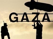 Израиль полностью заблокировал границу с сектором Газа