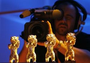Украинский фильм поборется за Золотого медведя Берлинале