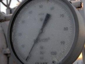 ЕС и Украина договорились о продолжении консультаций по кредиту на закачку газа в ПХГ