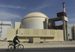 Переговоры по иранской ядерной программе завершились ничем