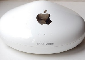 Без проводов и компромиссов. Обзор Wi-Fi-маршрутизатора Apple AirPort Extreme