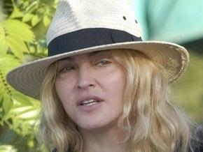 Мадонна обжаловала решение суда Малави