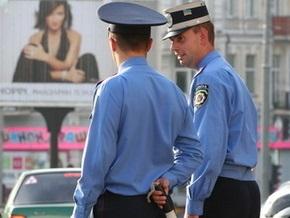 Депутат Харьковского облсовета обстрелял автомобиль инспекторов ГАИ