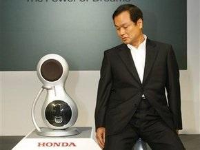 Honda представила электрический уницикл