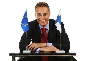 Из-за проблем с авиасообщением глава МИД Финляндии отложил визит в Украину