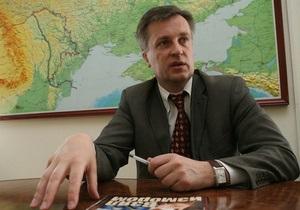 СБУ передала в Генпрокуратуру все материалы об инциденте в комбинате Украина