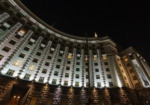 Исполком СНГ уличил украинский Кабмин в фальсификации