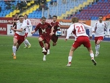 Чемпионат России: Рубин не победил, но остался первым
