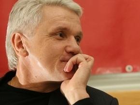 Первые дни избирательной кампании Литвин проведет в Великобритании