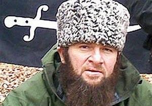 Доку Умаров пригрозил России новыми терактами