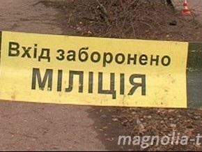 В Ялте задержан подозреваемый в организации убийства киевского эколога