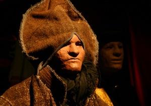 Украинские театры представят свои работы на фестивале Золотая Маска в Москве