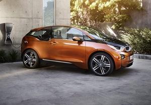 Стало известно, сколько будет стоить первый электромобиль BMW