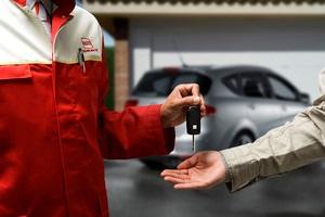 Компания Авто-Киев при покупке автомобиля SEAT дарит сигнализацию