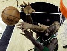 NBA: Падение чемпиона