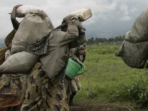 ЧП в Конго: 12 человек утонули во время крещения