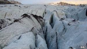 Извержение в Исландии может иметь глобальные последствия