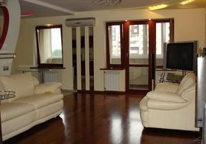 За неделю цена аренды квартир в Киеве не изменилась