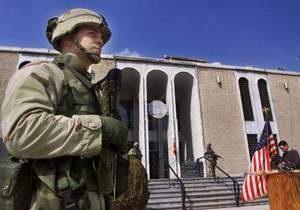 СМИ: Гражданскую миссию НАТО в Афганистане возглавит британец