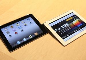 iPad может вывести Apple в лидеры рынка компьютеров до середины 2012 года