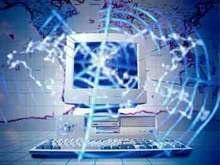 В 2012 году поток информации в Сети будет измеряться зеттабайтами